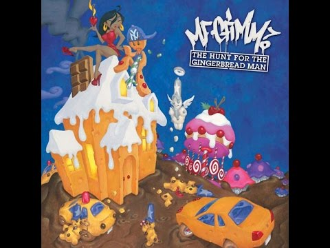 MF Grimm  The Hunt for the Gingerbread Man 2007 HipHop/Rap