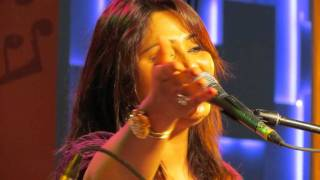 Tere Bin Nahi Lagda Dil Mera Dholna - Runa Rizvi