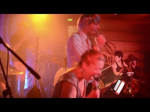 Portland Cello Project, Corin Tucker, and Christopher Francis Schiel: Rock Lobster by the B-52s