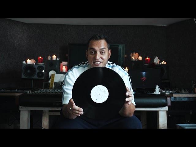 Samt Statement - Jumping Jack Flash Word up! - Vinyl