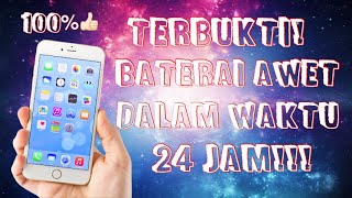 Tips Ampuh Menghemat Baterai iPhone Agar Tahan Lama!