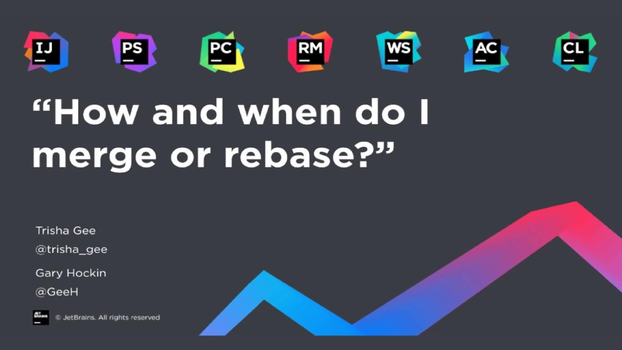 I Merge Git Blog – Or RebaseIntellij Do Questions How When Idea And zqMpUVGS