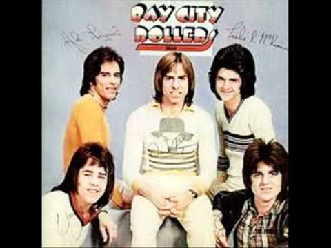 Bay City Rollers - Remembersha-la-la