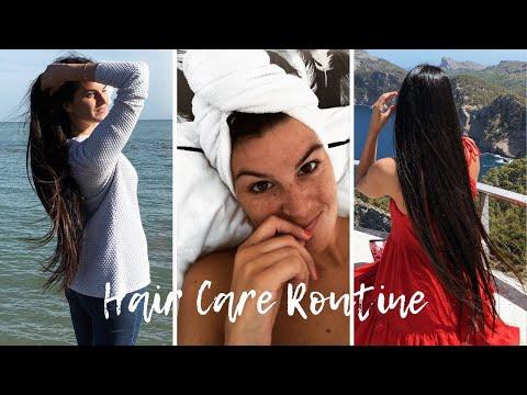 VI SVELO I SEGRETI DEI MIEI CAPELLI LUNGHISSIMI | HAIR CARE ROUTINE | 2020 | My Beauty Fair