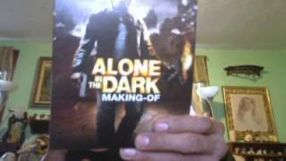 My Alone In The Dark Limited Edition Box Set