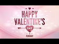 Valentine's Day Song | Holiday Song | Educational Songs | Kids Videos | Jack Hartmann