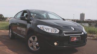 Avaliação Renault Fluence Cvt | Canal Top Speed
