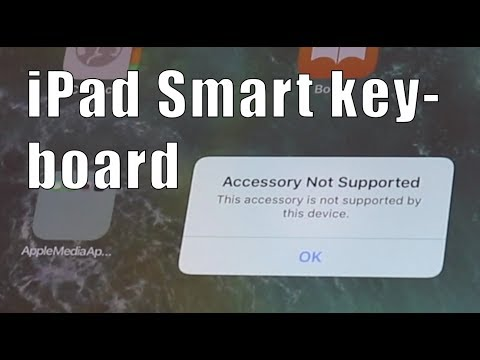 Thursday Thing: The Indelible Failure Of Apple's IPad Smart Keyboard