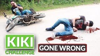 Kiki Challenge Pindi boys | Drake Kiki | kiki Pakistan | Fukrey Production
