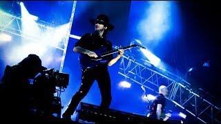 Soda Stereo - Me Verás Volver (Recital Completo)