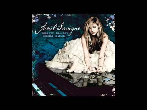 Avril Lavigne - Wish You Were Here (Acoustic) (Audio)