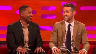Download The Graham Norton Jan 29 2016 Will Smith, Ryan Reynolds, Catherine Zeta-Jones,... Mp3 and Videos