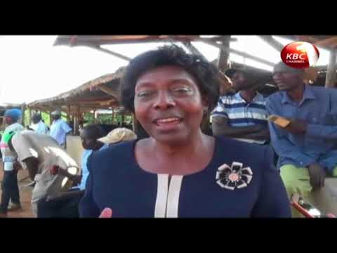 Kitui County Government to support agro based cooperative societies