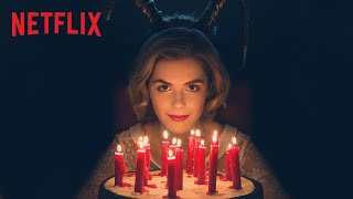 Chilling Adventures of Sabrina | Happy Birthday Teaser | Netflix