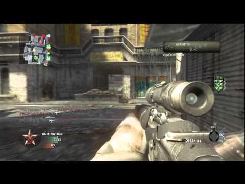 xjawz infrared challenge:  99-6 with Infrared Commando