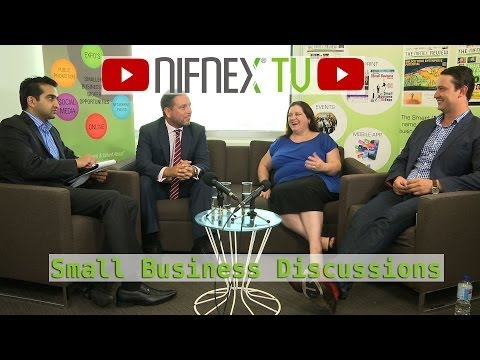 Nifnex TV Entrepreneurial Mindset / Business Structure / Serviced Offices Case Study
