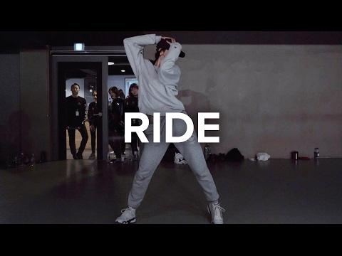 Ride - Ciara / Jiyoung Youn Choreography