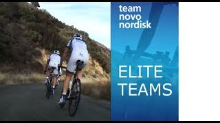 Team Novo Nordisk - Elite Teams