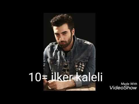 Attori turchi più belli e famosi top 20 (1 parte)