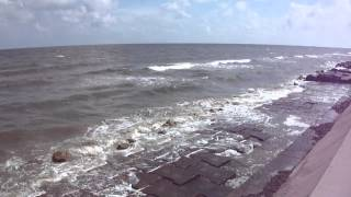 Galveston Seawall