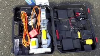 the sparekit tire changing kit review of spare kit for car owners