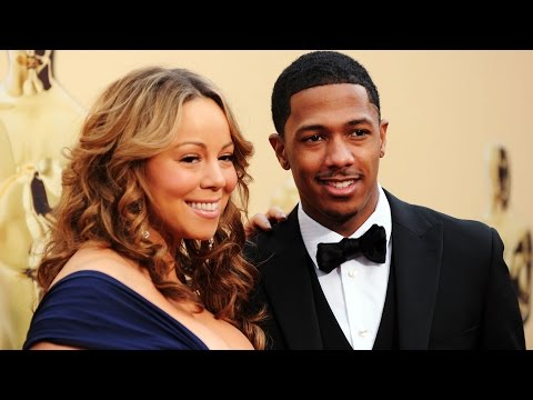 Mariah Carey Puts Gag Order On Nick Cannon In Divorce