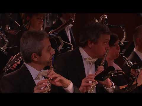 """Tchaïkovski : Symphonie n°6 """"Pathétique"""" sous la direction de Daniele Gatti"""