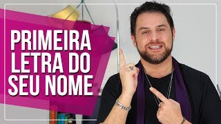 Download lagu A ENERGIA E INFLUÊNCIA DA PRIMEIRA LETRA DE SEU NOME