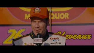 Talladega Nights-Ballad of Ricky Bobby