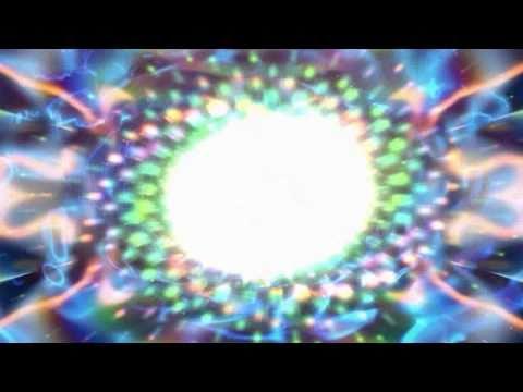Quebenzis Psy Audio - Psyconscious Explorer - video Trance Visuals