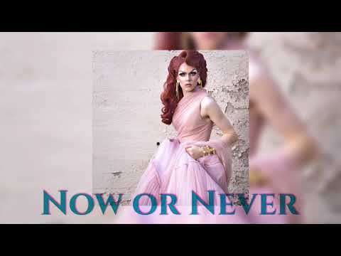 Now Or Never - Blair St. Clair (audio)