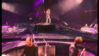 Celine Dion - Pour Que Tu M