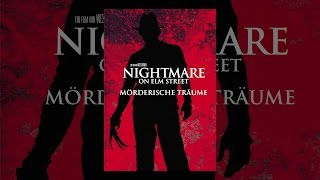 Nightmare On Elm Street: Mörderische Träume