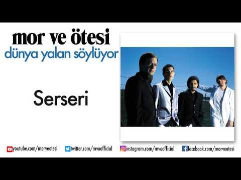 mor ve ötesi - Serseri (Resmi Audio)