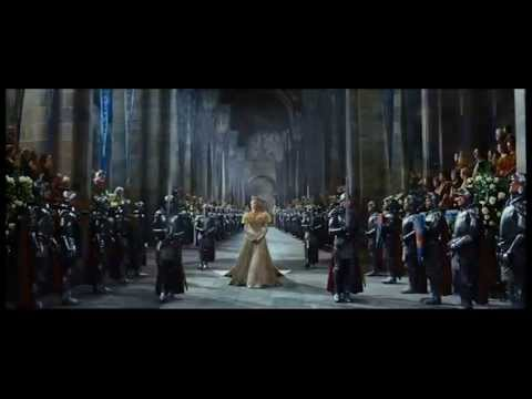 Breath Of Life   Florence + The Machine Snow White and the Huntsman