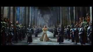 Скачать Breath Of Life Florence The Machine Snow White And The Huntsman