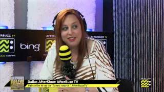 "Dallas After Show  Season 2 Episode 9 ""Ewings Unite!"" 