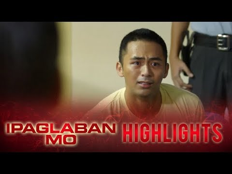 Ipaglaban Mo: Will Alex be able to prove that he is innocent?