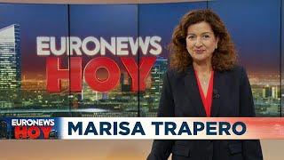 Euronews Hoy | Las noticias del jueves 13 de febrero de 2019