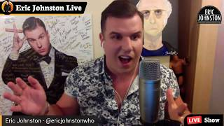 """Eric Johnston Live: Episode 5 """"Would You Rather?""""  Feat. Chelsea Hood and Darren Henwood"""