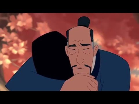 Mulan Returns Home