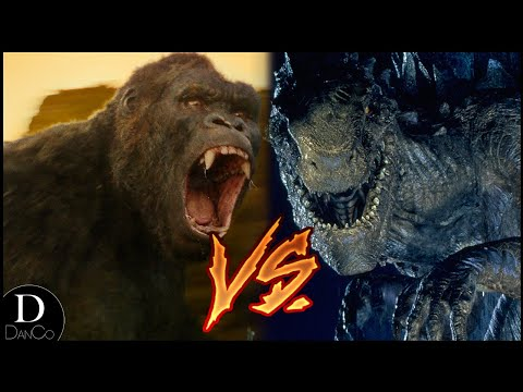 king-kong-(2017)-vs-godzilla-(1998)-|-battle-arena