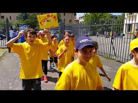 Gara Sportiva 2017 (Sportsfest) Via Piave, Vimodrone Milano
