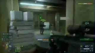 Battlefield Hardline Multiplayer Rescue Mode Gameplay (CAR CHASE AND ESPORTS MODES) - Gamescom 2014