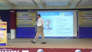 Seminar on Career in Science - Part 5