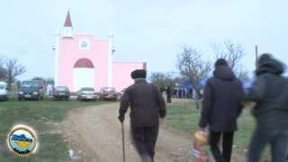 Мечеть и церковь - на одной площадке