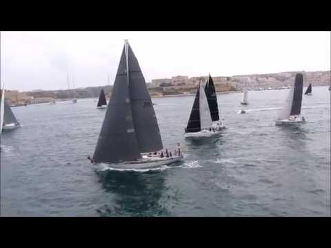 Rolex Middle Sea Race 2018 (4th Start)