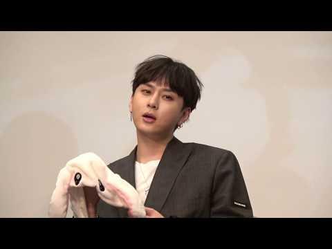 ❤︎180512 용준형 솔로 망원팬싸 part.2 하이라이트 YongJunhyung