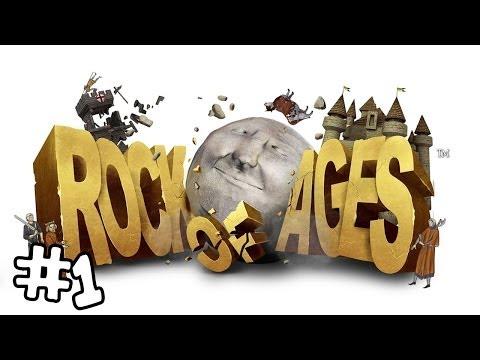 Rock of Ages w/ Süti & Vinczinho 1. Rész - Egy Kis Vérfrissítés letöltés