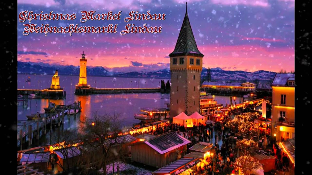 Christmas greetings from germany hd video youtube christmas greetings from germany hd video m4hsunfo